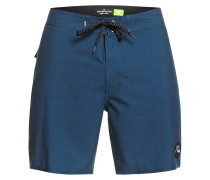 "Highline Piped 18"" Boardshorts majolica blue"