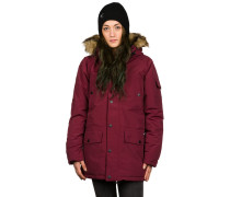 Anchorage Parka Jacke