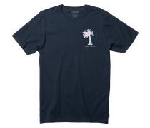 Nixon Paint Palm T-Shirt
