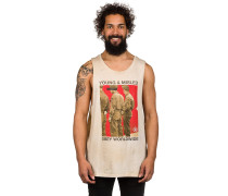 Young & Misled Tank Top