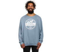 Island Crewneck Sweater