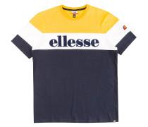 Punto T-Shirt yellow