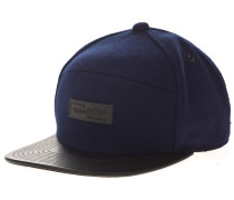 Mellow H-Panel Snapback Cap