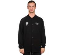 Legacy Coach's Jacket black