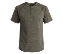 Enderlin Henley T-Shirt grün