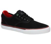 Wino G6 X Sriracha Skate Shoes red