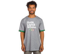 Roll Light Smoke T-Shirt