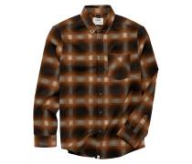 Reynolds Flannel Hemd