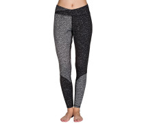 Plasma Leggings grau