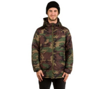 Woodcrest MTE Jacket camo