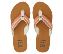 Baja Sandals gypsy pink