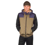Patcher Jacket