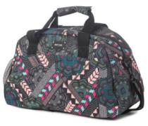 Fiesta Del Sol Gym Travelbag black