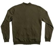 Leland Jacket dark olive