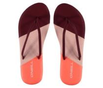 Modern Sandals Women beajolais