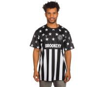 99 FCKN Problems T-Shirt schwarz