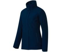 Trovat Tour 2 In 1 Hs Fleece Jacket marine