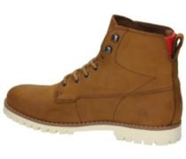 003 Shoes cognac