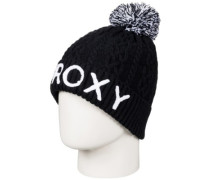 Fjord Beanie true black