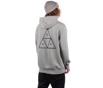 Essentials TT Hoodie grey heather