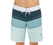 Step Up Stretch Boardshorts citadel