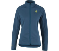 Defined Tech Fleece Jacket eclipse blue