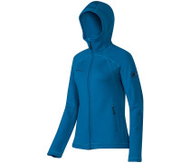 Nova Outdoorjacke blau
