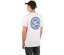 Circle Star FB 3 T-Shirt nautical blue