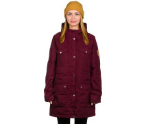 Fjällräven Greenland Winter Parka Mantel