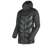 Whitehorn In Hooded Outdoor Jacket graphite