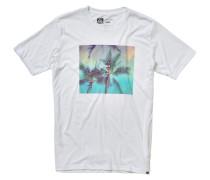 Sailstay T-Shirt weiß