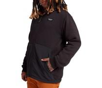 Hayrider Fleece Pullover