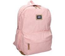 Realm Plus Rucksack pink