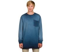 Glessner Sweater dress blues