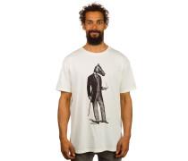 Gentle Horseman Slim T-Shirt weiß