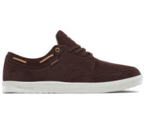 Dory SC Skate Shoes dark brown
