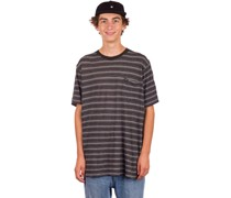 Toluca Micro Stripe T-Shirt
