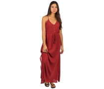 Oasis Muse Dress rosewood