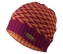 Mtn 40 Beanie orange cru