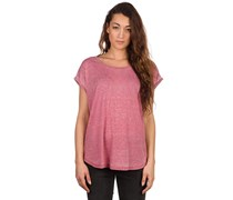 Circle Solid Shirt pink
