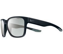Nike Recover R matte black/gunmetal Sonnenbrille