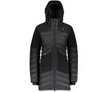 Insuloft 3M Trench Outdoor Jacket black