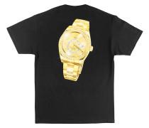 ex T-Shirt black