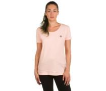 is More T-Shirt pomarancz 11