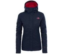 Thermoball Ins Shell Outdoor Jacket urban navy