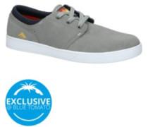 The Figueroa SMU Skate Shoes white