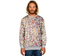 Oldschool Sweater weiß