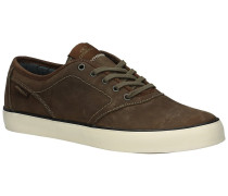 O'Neill PsychoLow Oiled Sneakers