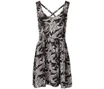 Heavenly Kleid schwarz