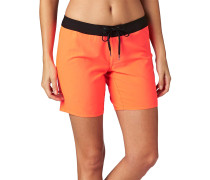 Chargin Boardshorts orange